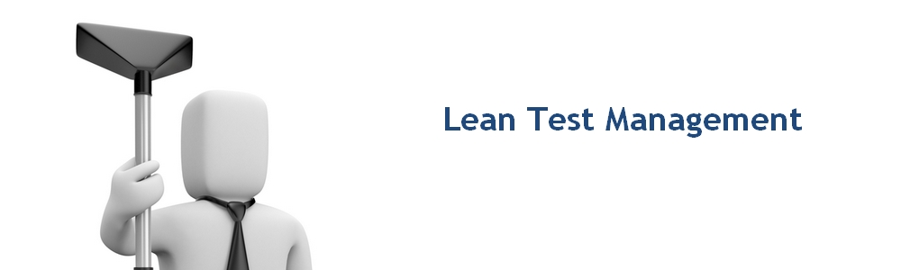 lean test management